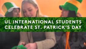 WATCH: International students at University of Limerick talk about Irish culture