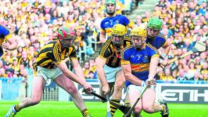 100 reasons why Pádraic Maher should be named hurler of the year