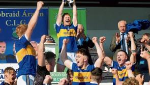 Kiladangan have target on their backs but can go all the way again in Tipperary hurling championship