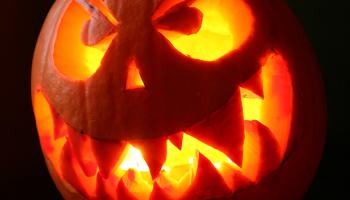 Carrick-on-Suir Library is hosting a series of Halloween events for children
