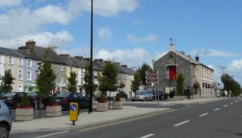 The many books of Templemore town and environs