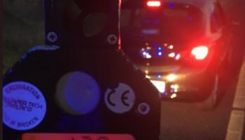 Cahir Gardaí stop driver breaking the speed limit on M8