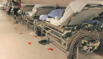 South Tipperary General Hospital trolley and ward watch figures for Friday (July 13)