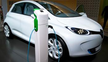 Increase in electric vehicles purchases in Tipperary very welcome