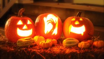 Tipperary Pumpkin Festival - Get your registration in for tonight - or else!