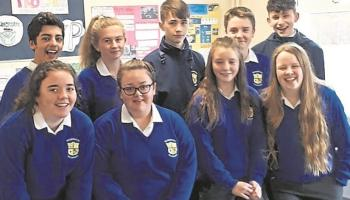 County Tipperary secondary school proudly prepares to celebrate 150 years in existence