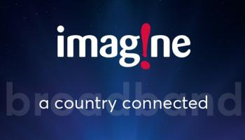Imagine switches on high-capacity broadband transmission hub in Tipperary