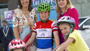 Memorial cycle to remember Clonmel garda