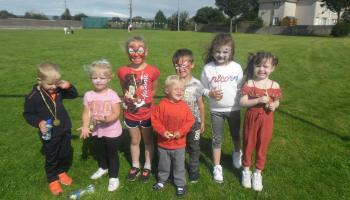 Tipperary town residents group enjoy family funday