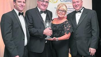 Excitement building for the County Tipperary Business awards