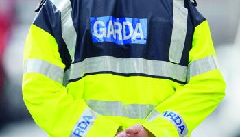 Tipperary gardaí discover machete during car search in Nenagh