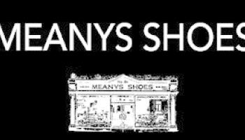Two for Today: Meanys Shoes Carrick on Suir