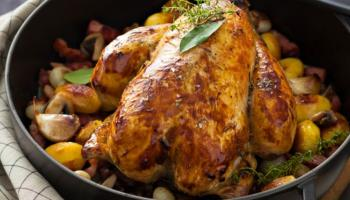 Gingergirl: Impress the family with this French dinner dish
