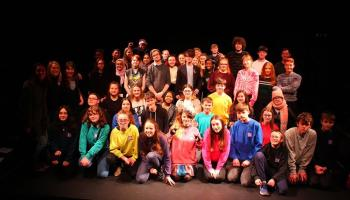 Nenagh  Youth Theatre group sends out stage call to Tipperary's budding actors
