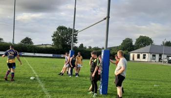 Fethard rugby