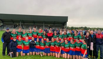 Heroines one and all as Cashel snatch last gasp victory