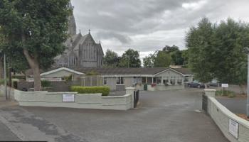 Top marks for St Conlon's nursing unit in Nenagh