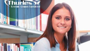 Thurles Credit Union offers Student Loan