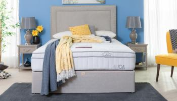 EZ Living Furniture   What kind of sleeper are you?