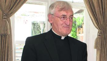 Memorial plaque unveiled in Tipperary to Parish Priest of 26 years