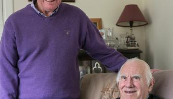 Lifetime friend and Clonmel Commercials clubmate pays tribute to club legend John McNamara