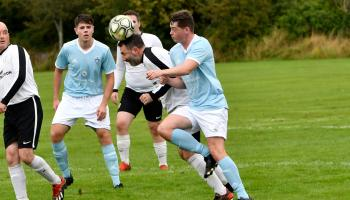 Four early casualties in FAI Junior Cup in Tipperary - All the weekend results