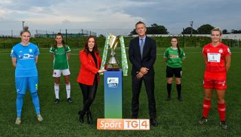 SSE Airtricity Women's National League to be broadcast on TG4