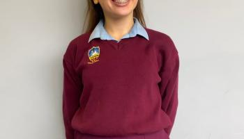 Tipperary student helps spread the 'cúpla focal' at virtual Irish summer college