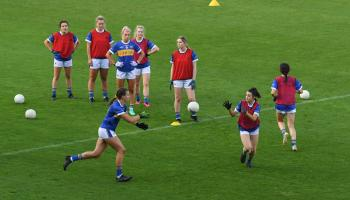 WATCH: Unbelievable finish to Tipp ladies club game