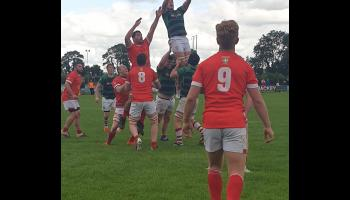 Cashel do enough to topple Nenagh Ormond in Munster Challenge Cup