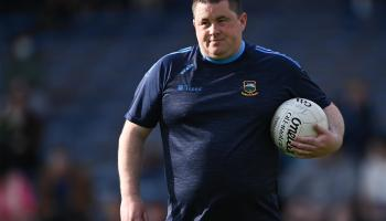 Power to remain as Tipperary football boss