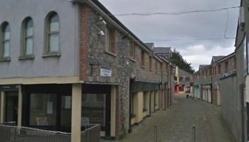 New future for Old Baker Street in Thurles