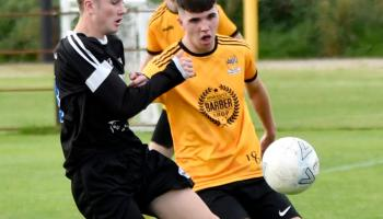 Clonmel Town Youths v. Cashel Town Youths