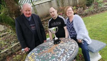 Excellent achievements at St Anne's, Roscrea