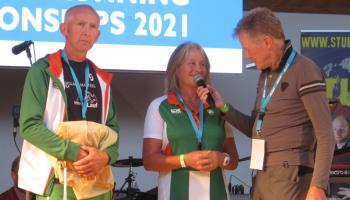 World Masters Running championships