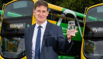 """""""Wind blows most of the time in Ireland"""" - Eamon Ryan on how to tackle our energy shortage"""