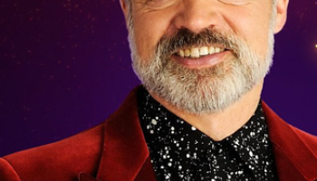 'Queen of the Universe' Graham Norton to host new show