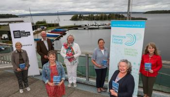 Tipperary literary festival features a galaxy of international authors
