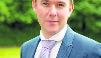New principal for St Anne's in Tipperary town