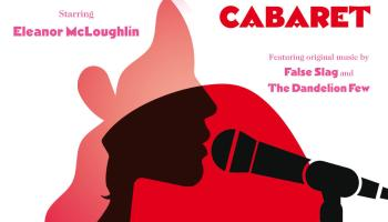 Iron Annie Cabaret coming to the Source Arts Centre in Thurles on Friday, October 15