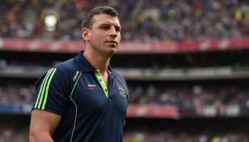 Denis Leamy joins Leinster coaching staff