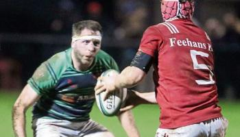 Tipp rivals clash in second round of AIL