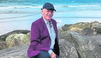 Sad passing of Joe Gleeson, late of Templemore