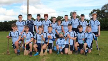 Nenagh Éire Óg: Best of luck to the Junior A hurlers in the North Final