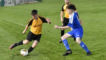 Tipperary Soccer: Clonmel Town win like thoroughbreds at Nijinksy Park