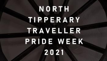 Stronger Together Exhibition to celebrate Traveller Pride Week in North Tipperary