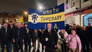 Tipperary farm leader says farmers are 'angry and frustrated' with Government