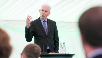 Bord na Mona 'more relevant than ever' says company chief