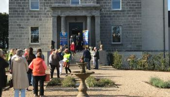 Tipperary Hospice Movement benefits from Solsborough House fundraising opening