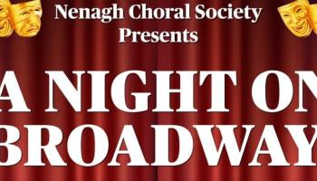 Tipperary musical lovers in  for a treat with Nenagh Choral Society